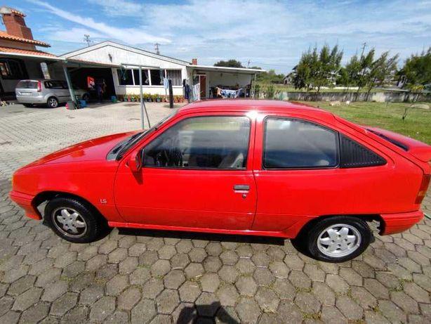 Opel Kadett-E LS 1.3S