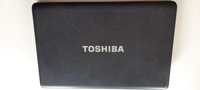 Laptop Toshiba C660-2L0