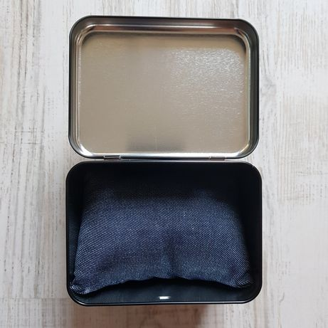Pudełko na zegarek Pepe Jeans