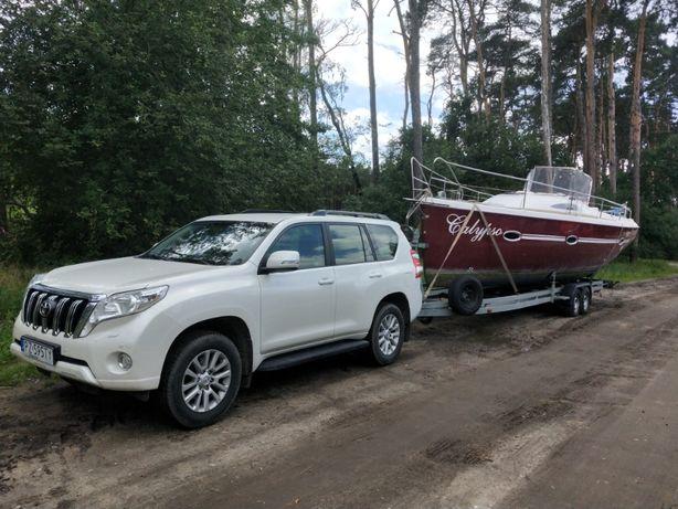 JACHT SERWIS naprawa transport zimowanie jachtów - łodzi. POZNAŃ