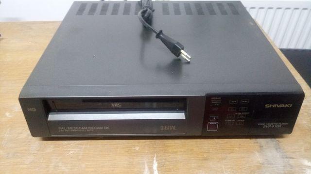 Odtwarzacz VHS SHIVAKI SVP-910R