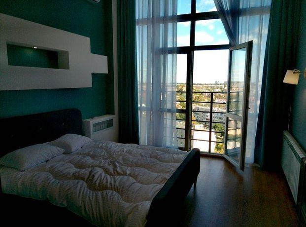 Пенхаус Нивки Парк 2 комнаты 80 кв новый дом метро 5 минут