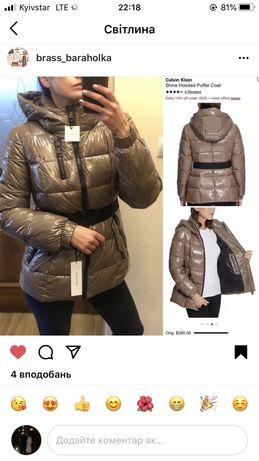 Нова фірмова курточка