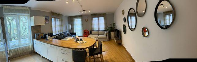 Nocuj dobrze we Wrocławiu, apartament,  Nocleg, rynek, 6 osób