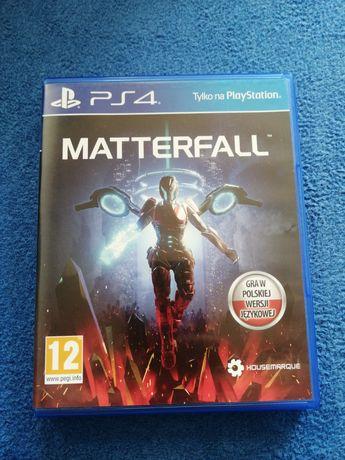 Matterfall PS4 / PL