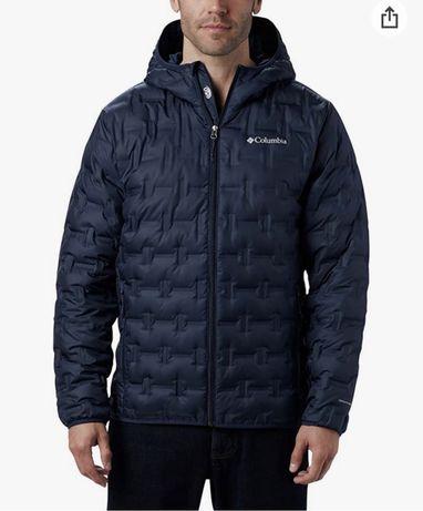 Пуховая куртка Columbia Delta Ridge. Размер М и L.