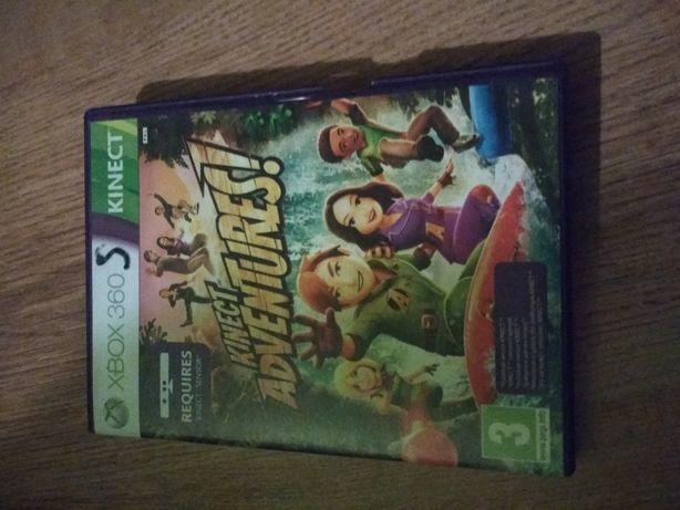 Gra kinekt na Xboxa 360