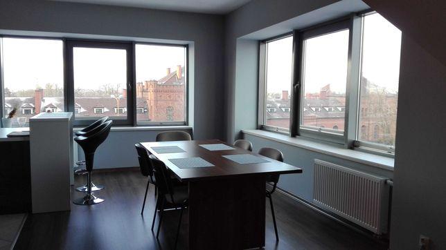Nowoczesne mieszkanie przy samej stacji PKP - Dworcowa 3