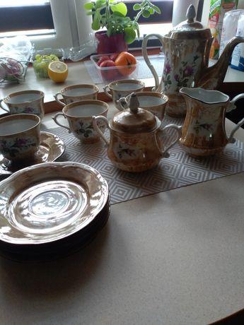 Serwis porcelana