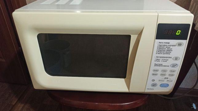 Микроволновая печь LG MB4042G