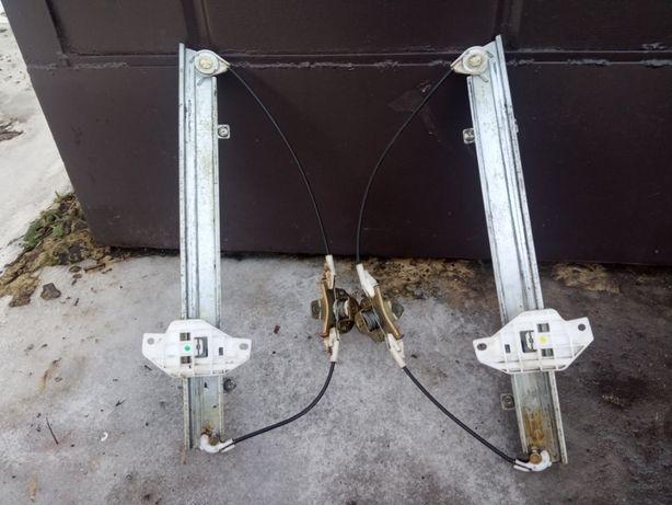 Продам передние стеклоподъемники для део ланос