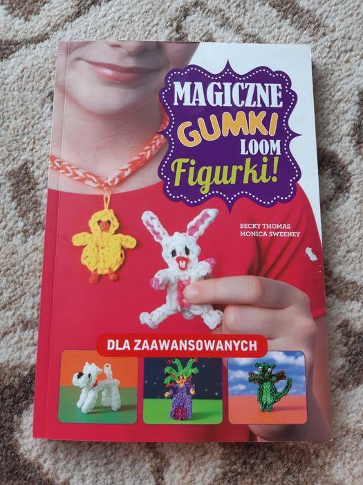 Magiczne Gumki LOOM Figurki Katowice - image 1