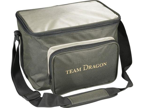 Torba na duże przynęty Team Dragon