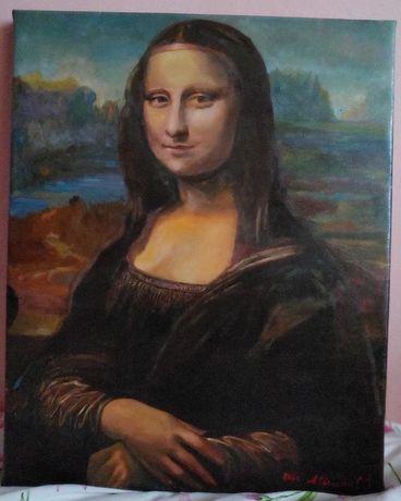 Малюю картини, портрети на замовлення будь якої складності