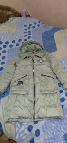 """Пальто Куртка """"М"""" 42р"""
