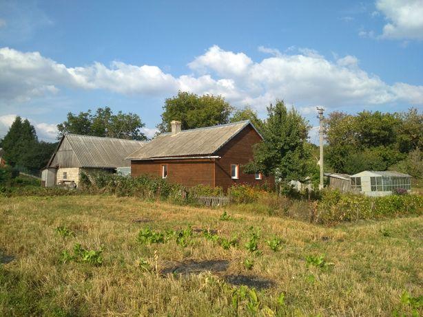 Продам будинок в с.Гориньгрод-1