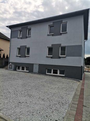 Mieszkanie w Cieszkowie