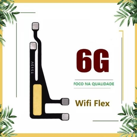 Flex Antena Wifi / Wi-Fi para Iphone 6