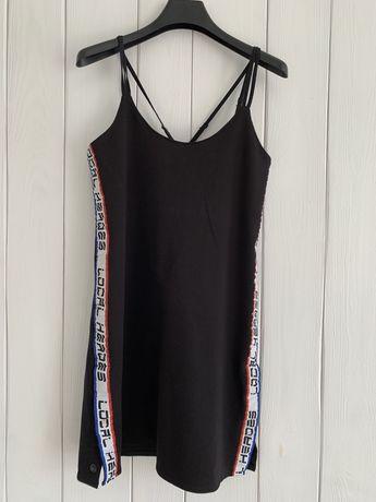 LOCAL HEROES oryginalna sukienka, sukienka mini M