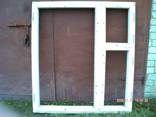 Нове вікно окно дерев'яне