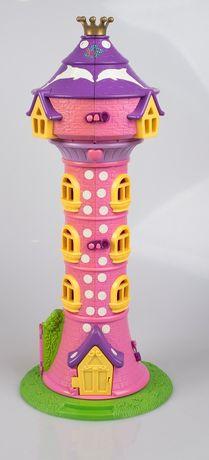 Tęczowa Wieża dla koników Filly SIMBA
