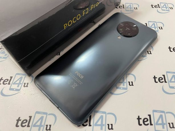Tel4u Xiaomi Pocophone F2 Pro Długa35