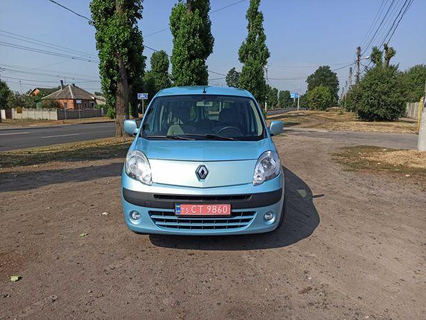 Renault Kengoo Passenger 1.5 dci