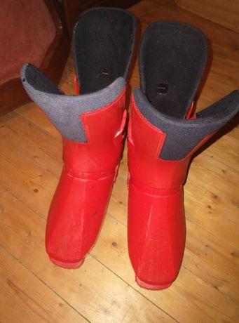 sprzedam buty narciarskie Salomon