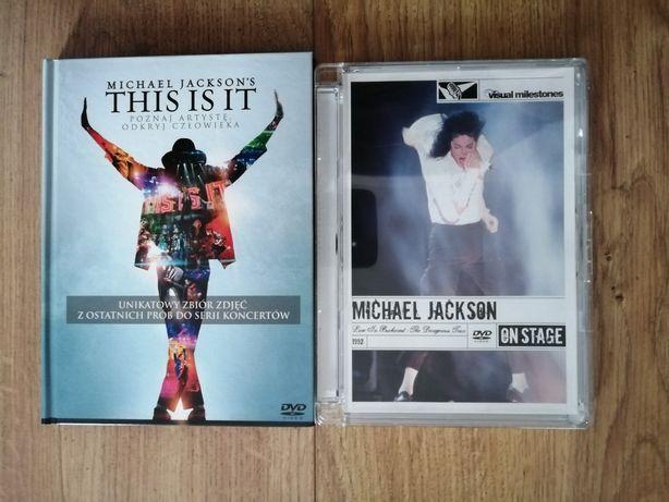 Michael Jackson - Live in Bucharest