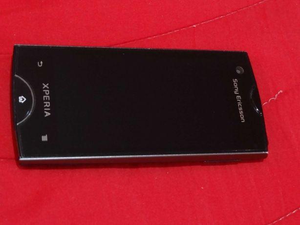 Sony Ericsson Xperia Ray como novo