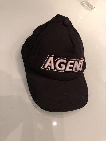 Czapka Agent Moliera2