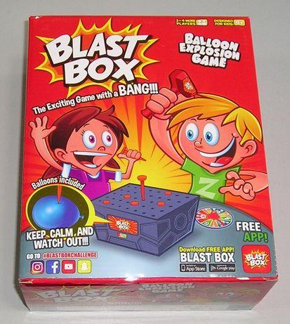 """Игра """"Blast Box"""""""