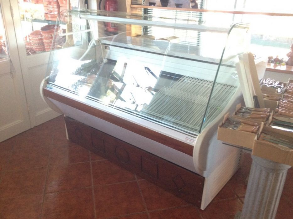 Balcao/vitrine frigorifico como novo Vila Nova de Foz Côa - imagem 1