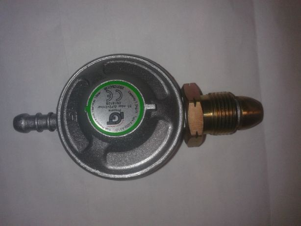 Reduktor do butli gazowej propan - butan