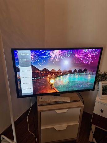 TV HISENSE (LED - 32'' - 81 cm - HD - Smart TV)