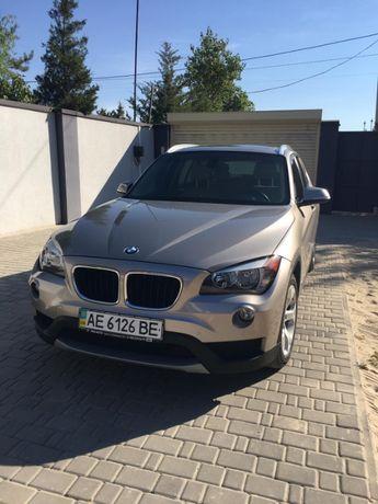 Первая регистрация .Красивый Carfax . ухоженная машина . Х 1 BMW