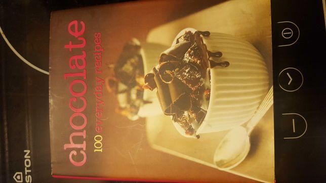 100 Receitas chocolate
