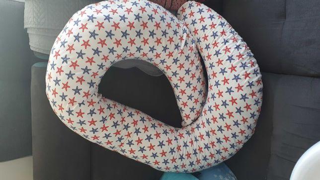 Poduszka ciążowa typu C