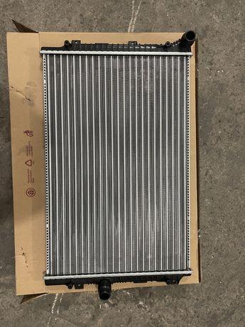 Радиатор охлаждения  джетта 6 1.8 tsi passat b7 1.8 b8 usa