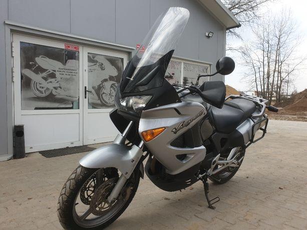 Honda XL 1000 Varadero Niski Przebieg