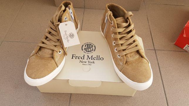 Взуття для хлопчиків Fred Mello Італія