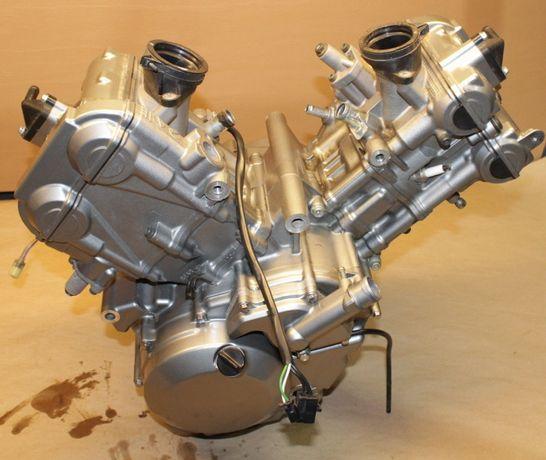 suzuki v-strom(sv) 650 двигун інжектор, можна завести!