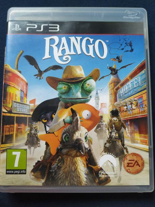Gra Rango PlayStation3 Gdańsk - image 1