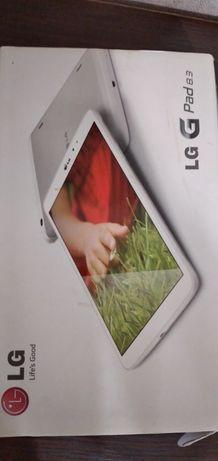 Планшет LG Pad 8.3 V-500
