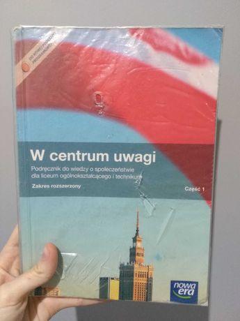 Podręczniki do wosu liceum