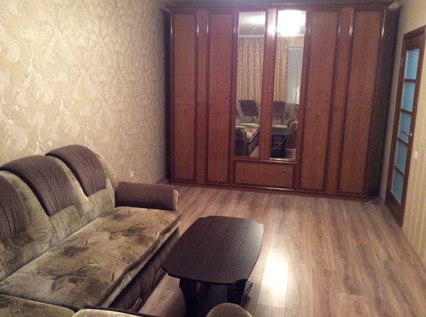 1 кімнатна квартира в центрі, Евроремонт
