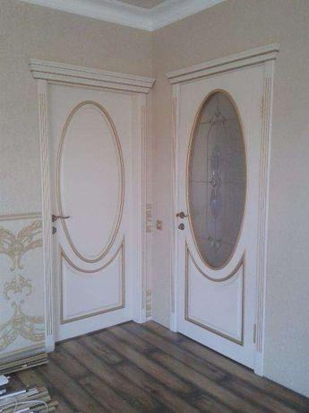 Установка дверей и сборка мебели любой сложности .