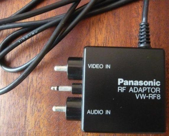 Adaptador RF Panasonic VW-RF8