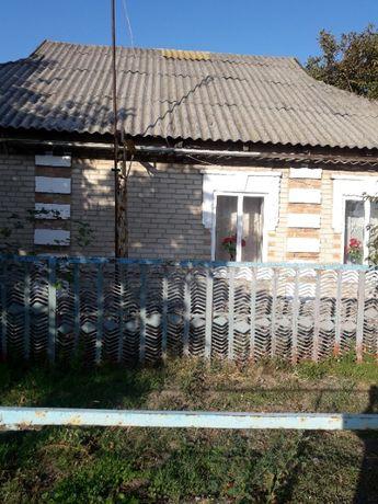 Срочно продам дом с. Беленькое, ул. Украинская