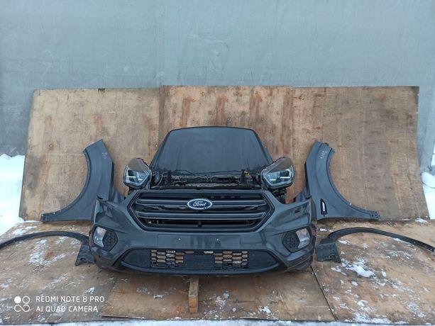 Ford Escape Kuga mk2 lift Разборка Все в наличии